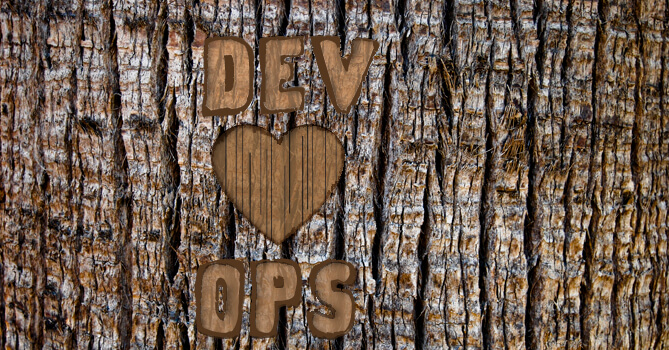 Dev-ops-tree-carve