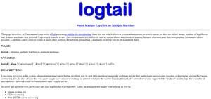 LogTail