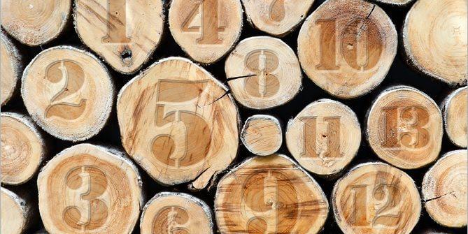 Log tailing