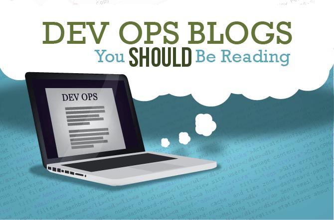 Best DevOps Blogs