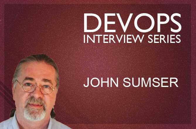 DevOps Interview Featuring John Sumser