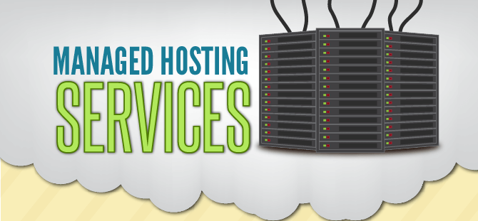 managed hosting providers stats