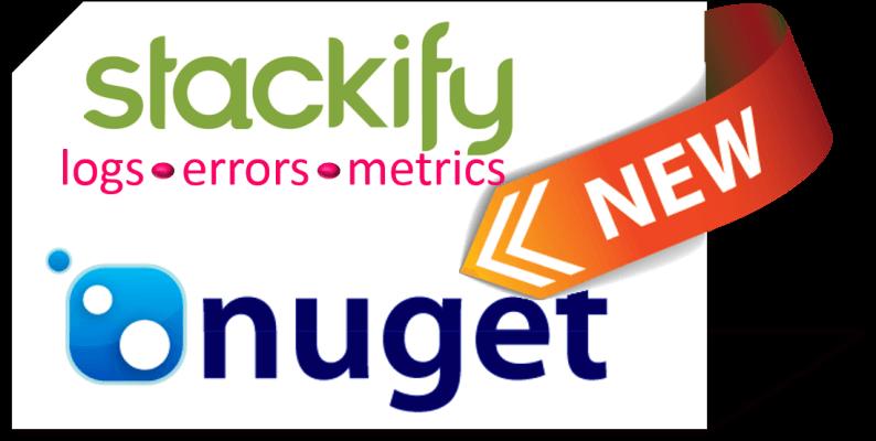 Stackify at Nuget