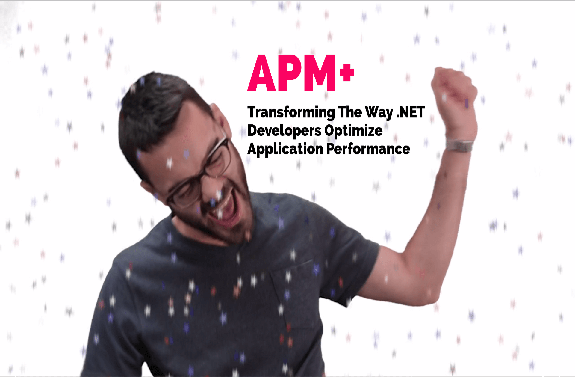 APM + the best application performance management