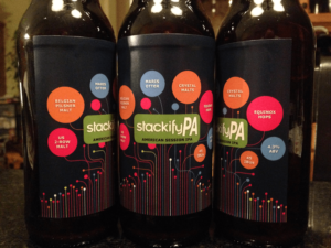 stackifyPA beer