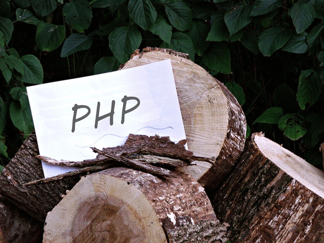 PHP Log