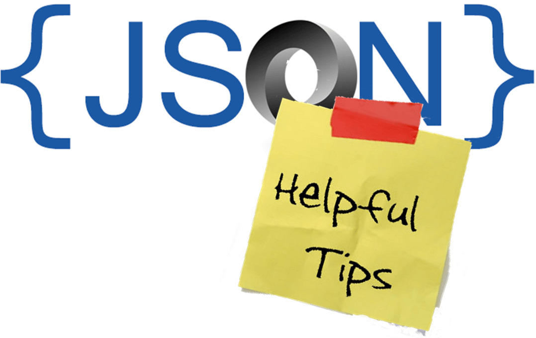 JSON tips and tricks1