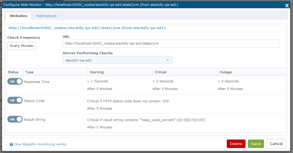 monitor heap_used_percent