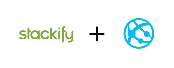 stackify plus azure web apps
