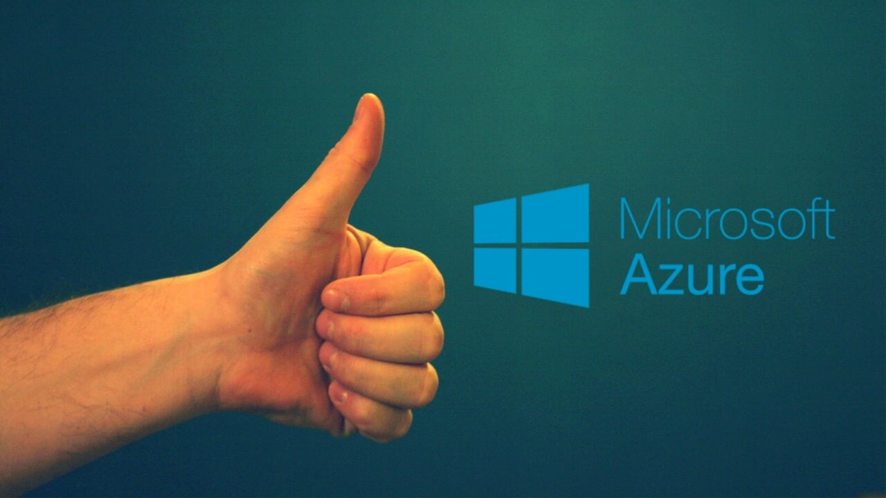 azure good developers