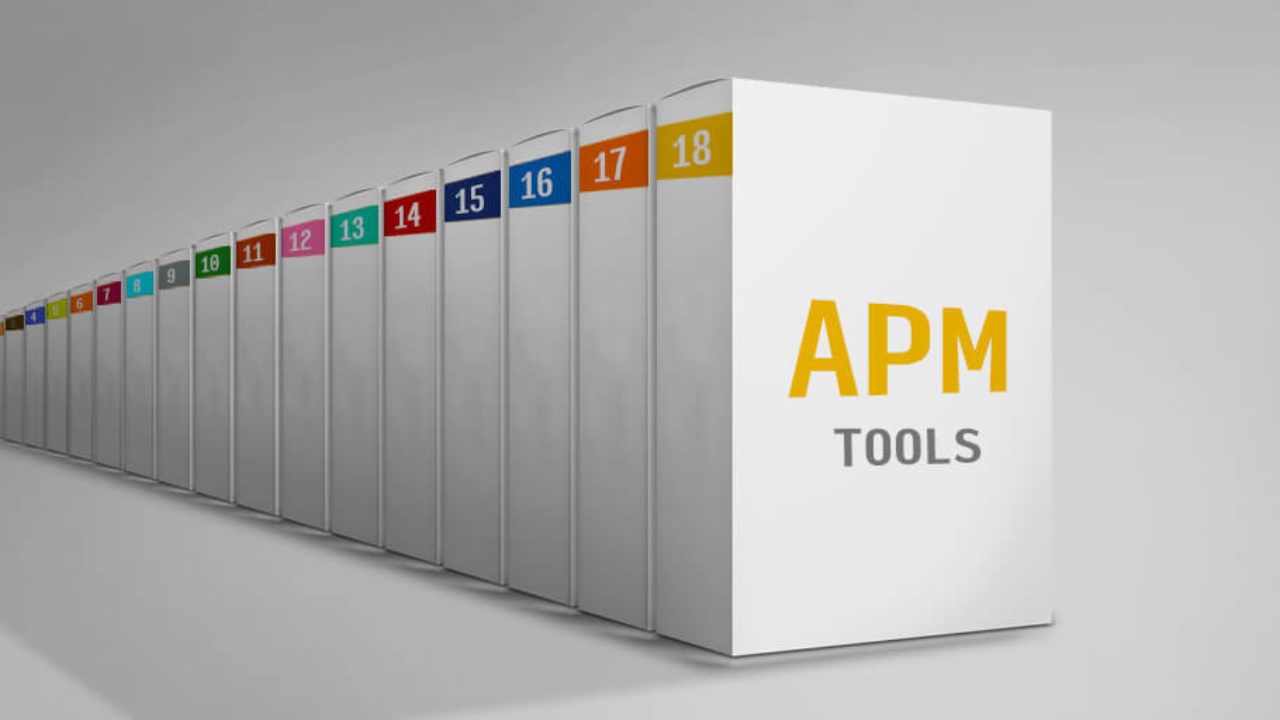 Top 18 APM & Application Monitoring Tools Comparison