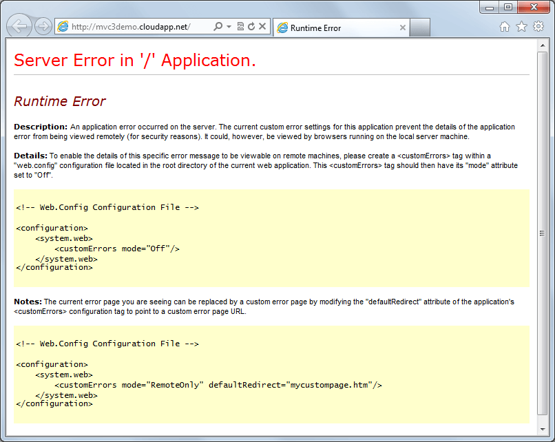 IIS Errors Logs and More - 6 Ways to Find Failed ASP NET