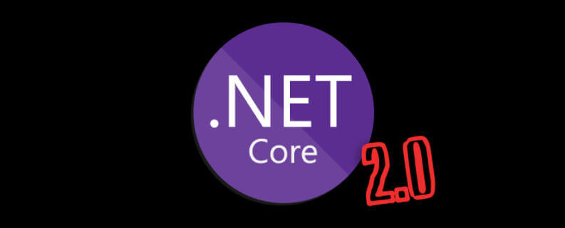 .NET Core 2.0 Updates