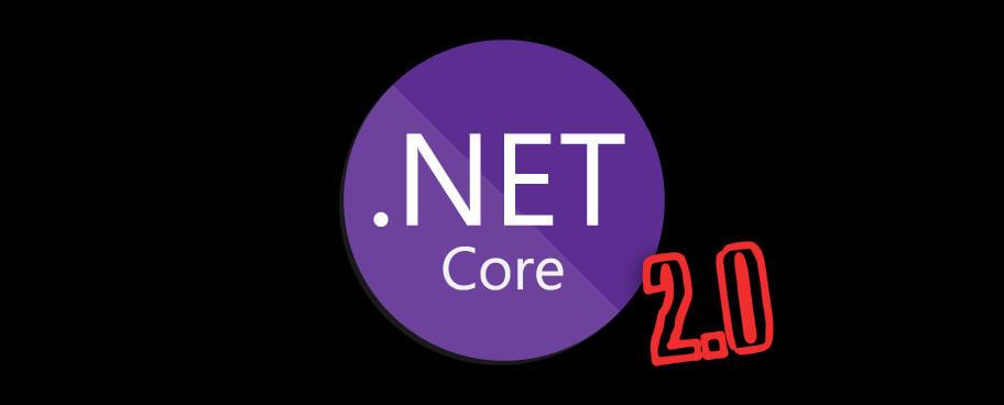 .NET Core 2.0 Updates