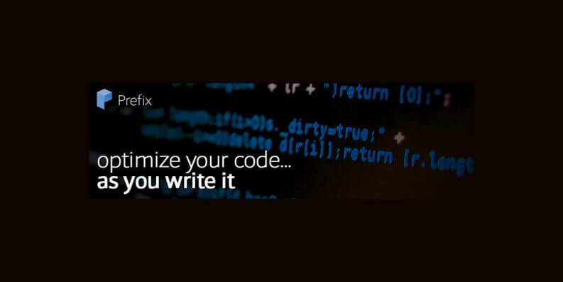 Optimize code
