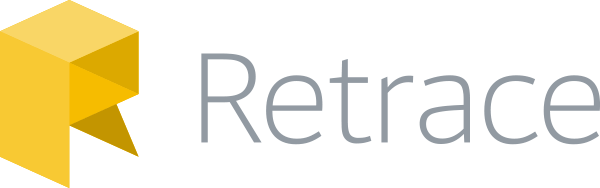Retrace Logo