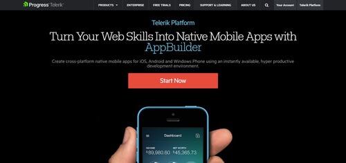 AppBuilder (IDE Tool)