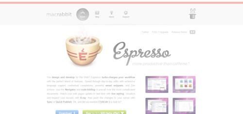 MacRabbit Espresso