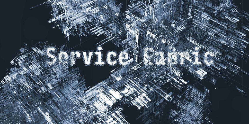 Service Fabric