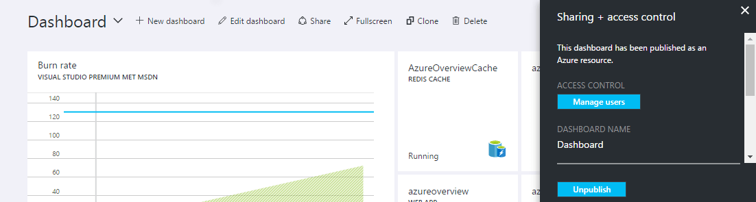 azure-portal-tips-dashboards