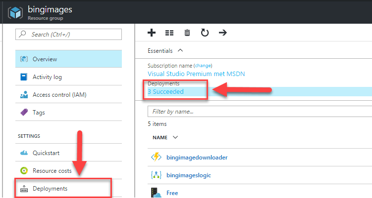 azure-portal-tips-resource-groups