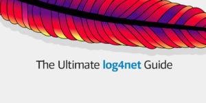 Log 4Net Guide for .NET Logging