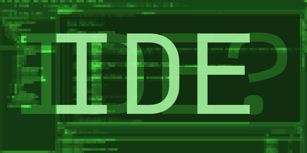 Top Integrated Developer Environments (IDEs): Top 50 Tools