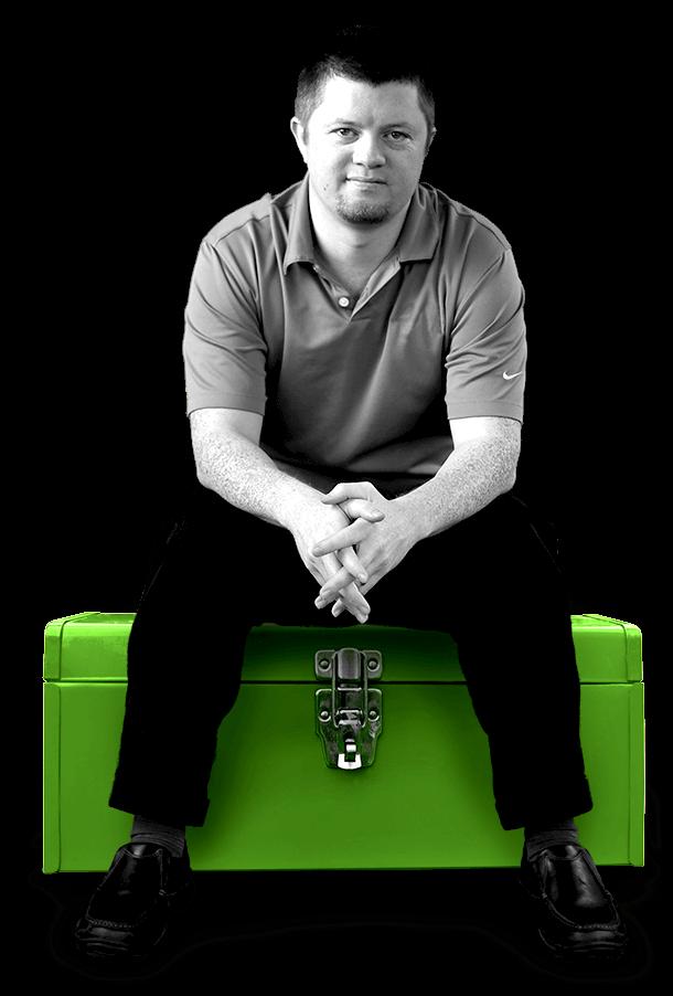 Matt Watson - Stackify, CEO