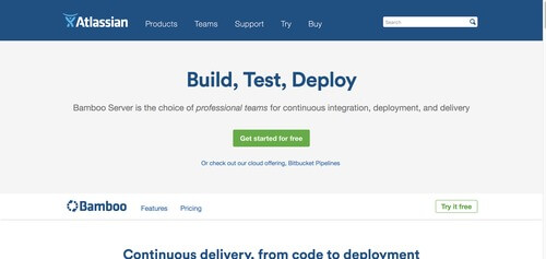Top Continuous Integration Tools: The 50 Best CI & Continuous