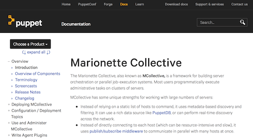 MCollective