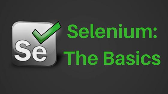 Selenium tutorial for beginners | xpath tutorial youtube.