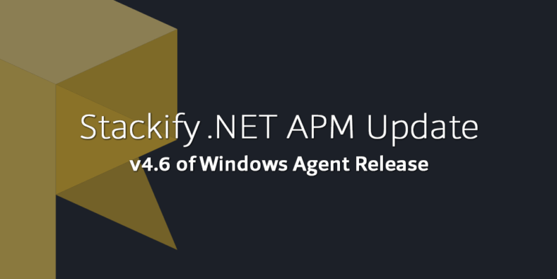 Stackify Release Update
