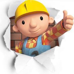 devops bob the builder