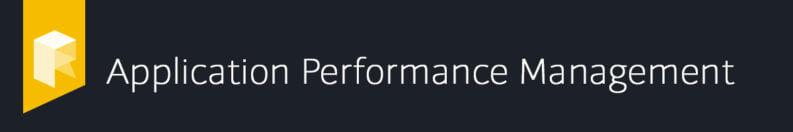 Retrace - Application Performance Management