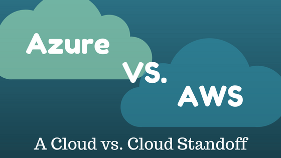 Azure vs. AWS Cloud Comparison