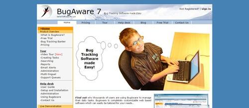 BugAware