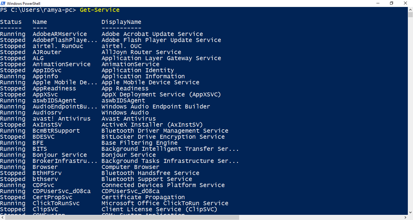 What Are Powershell Commands Code Examples Tutorials Amp More