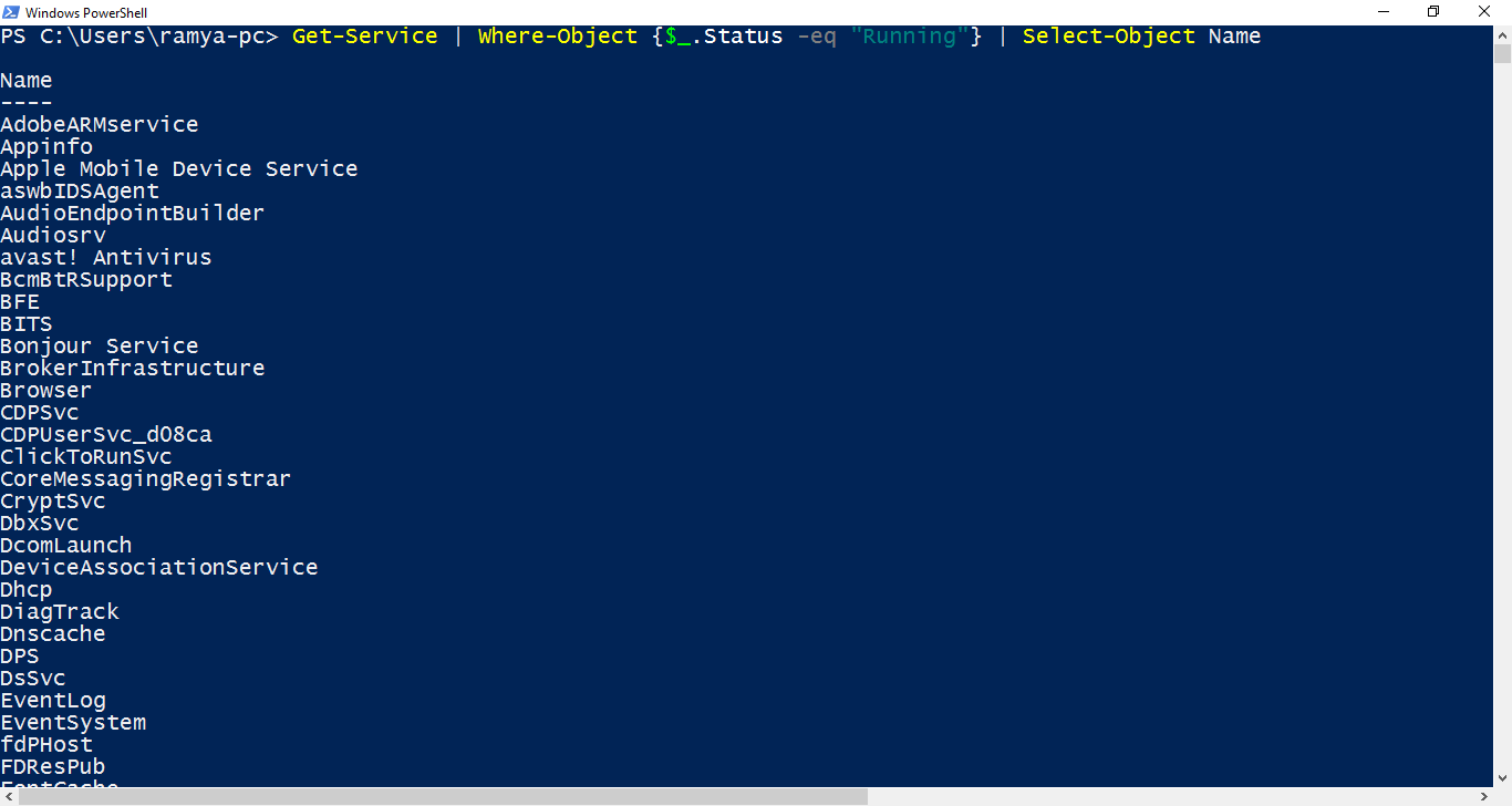 What are PowerShell Commands? Code Examples, Tutorials & More