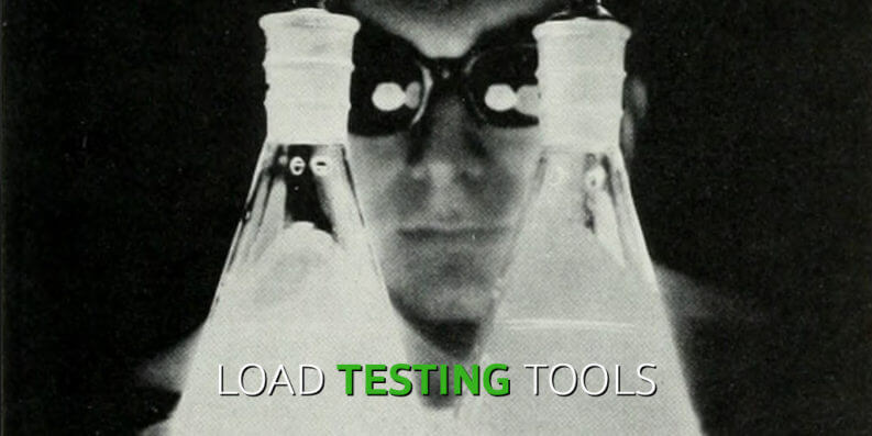 Best Load Testing Tools
