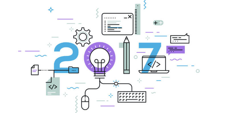 Trendiest and Most Popular Programming Languages in 2017