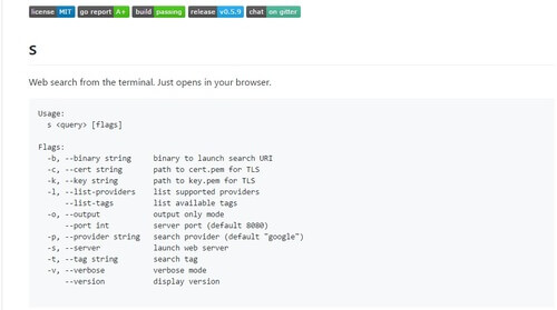 web-search-cli