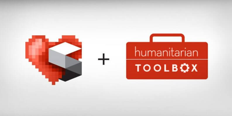 Stackify Supports Humanitarian Toolbox