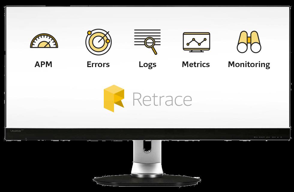 Retrace Monitor