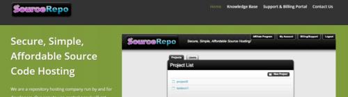 SourceRepo