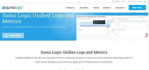 top 51 log management tools for monitoring analytics and more