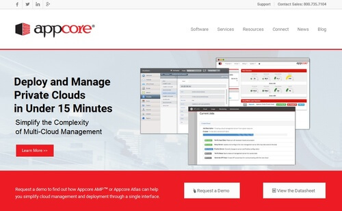 Best cloud tools for infrastructure automation 50 useful tools for appcore is a comprehensive cloud management tool that simplifies resource management automated provisioning and cloud infrastructure configuration malvernweather Image collections