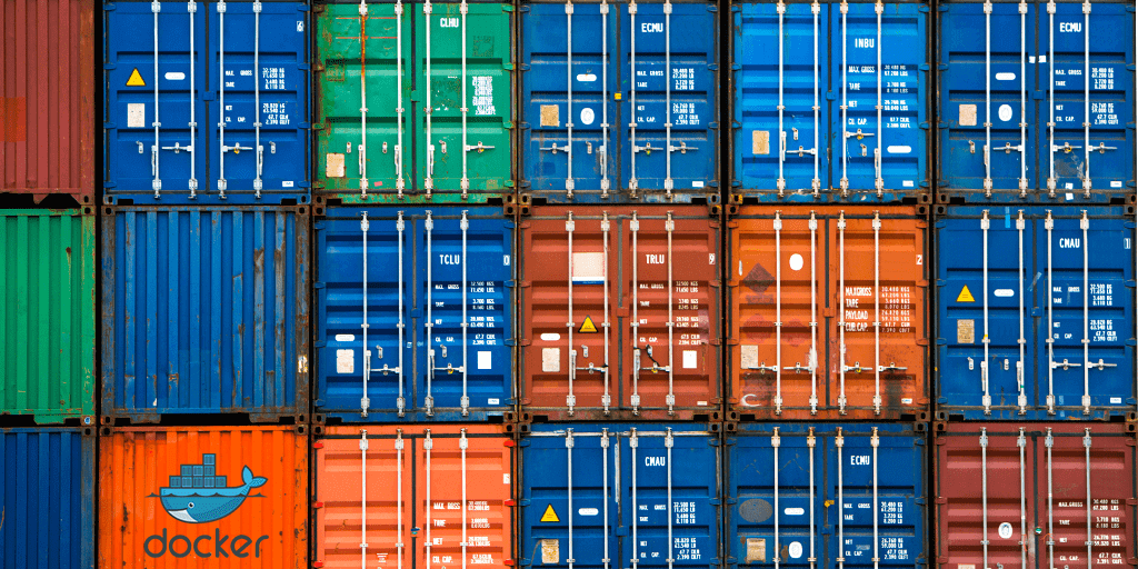 What are Docker Logs?