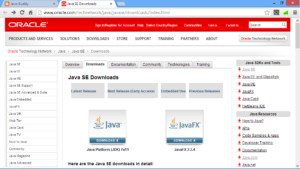 Java Developer Kit