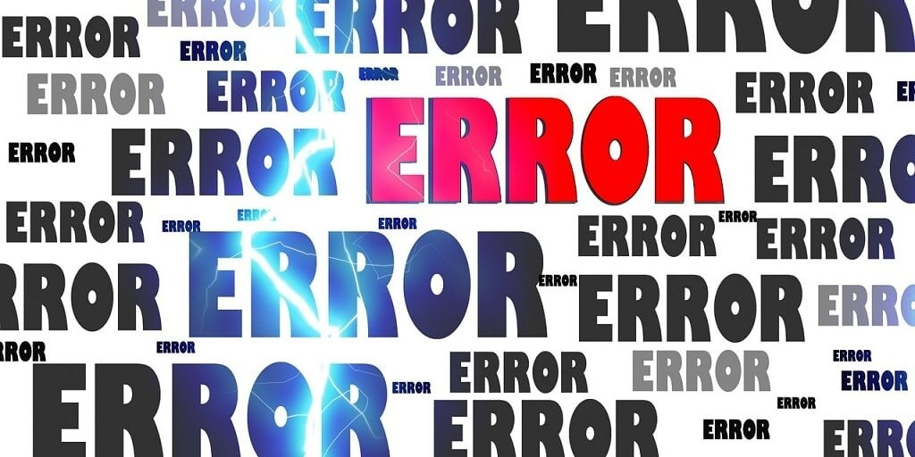 Java Software Errors and How to Fix Them