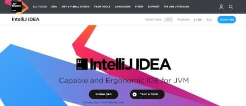 IntelliJ IDEA 13.1